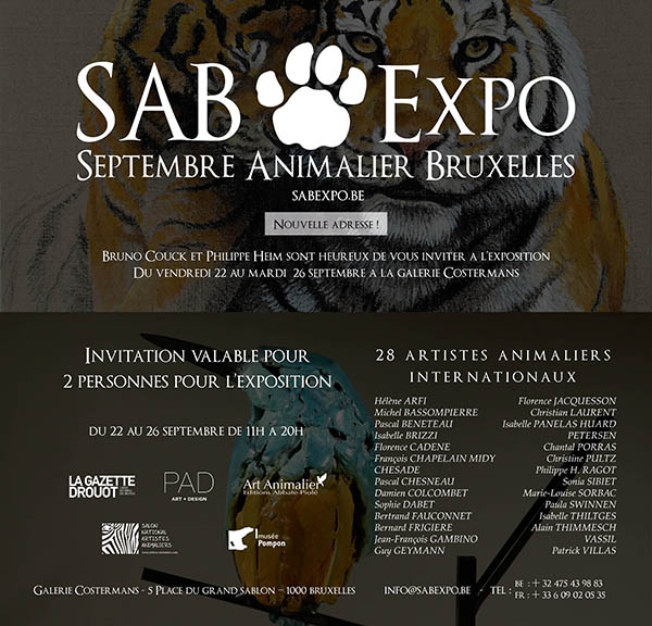 Sabexpo 2017 invitation expo 600x576